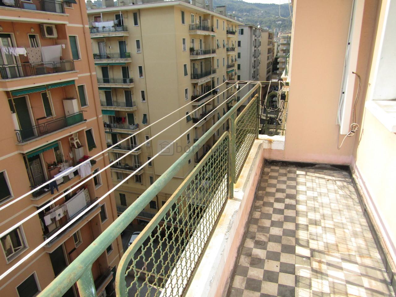 Appartamento, 50 Mq, Affitto - Genova (Genova)