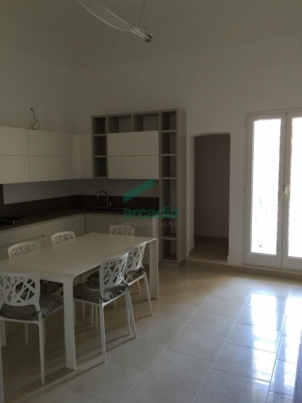 Appartamento, 80 Mq, Vendita - Bari (Bari)