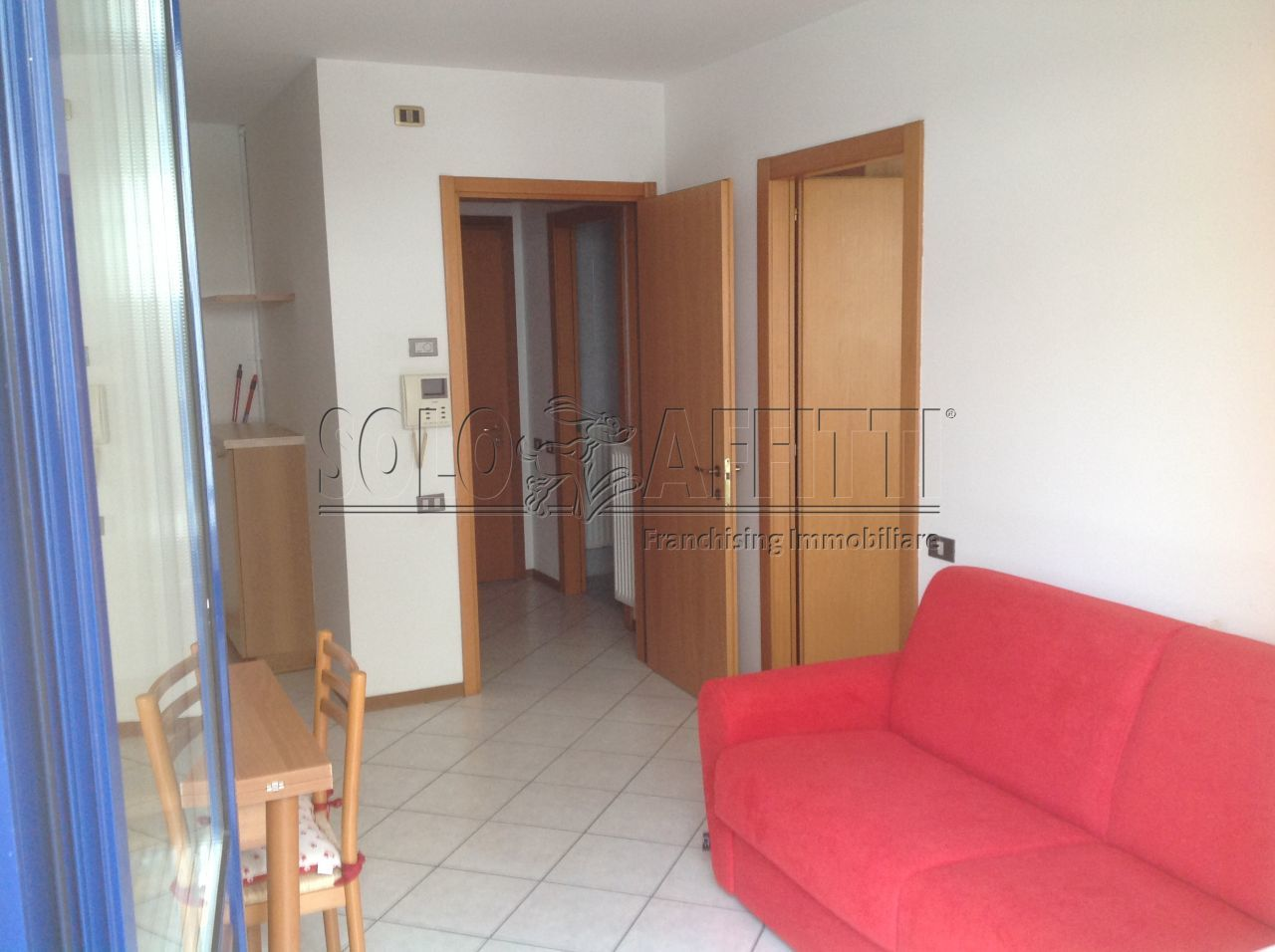 Bilocale Trento Via Guardini 24 2