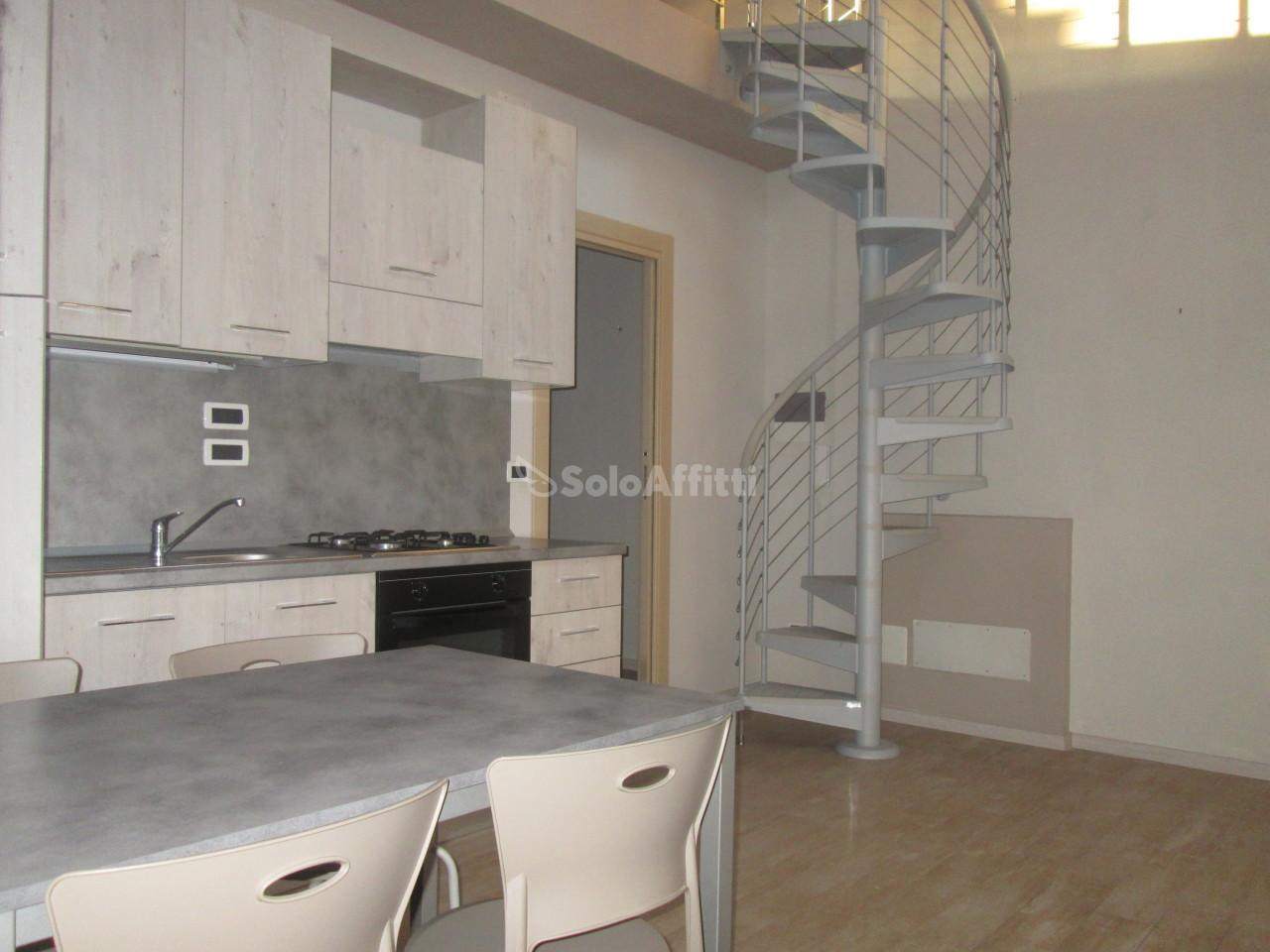 Foto 1 di Appartamento Via Giuseppe Garibaldi 15, Borgo San Dalmazzo