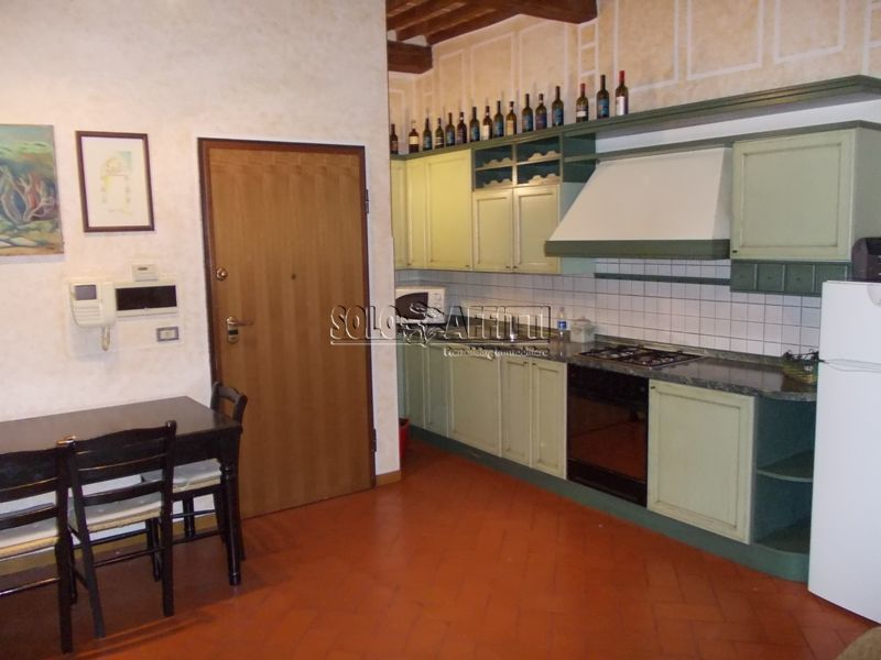 Bilocale Arezzo Vicolo Dell'orto 4
