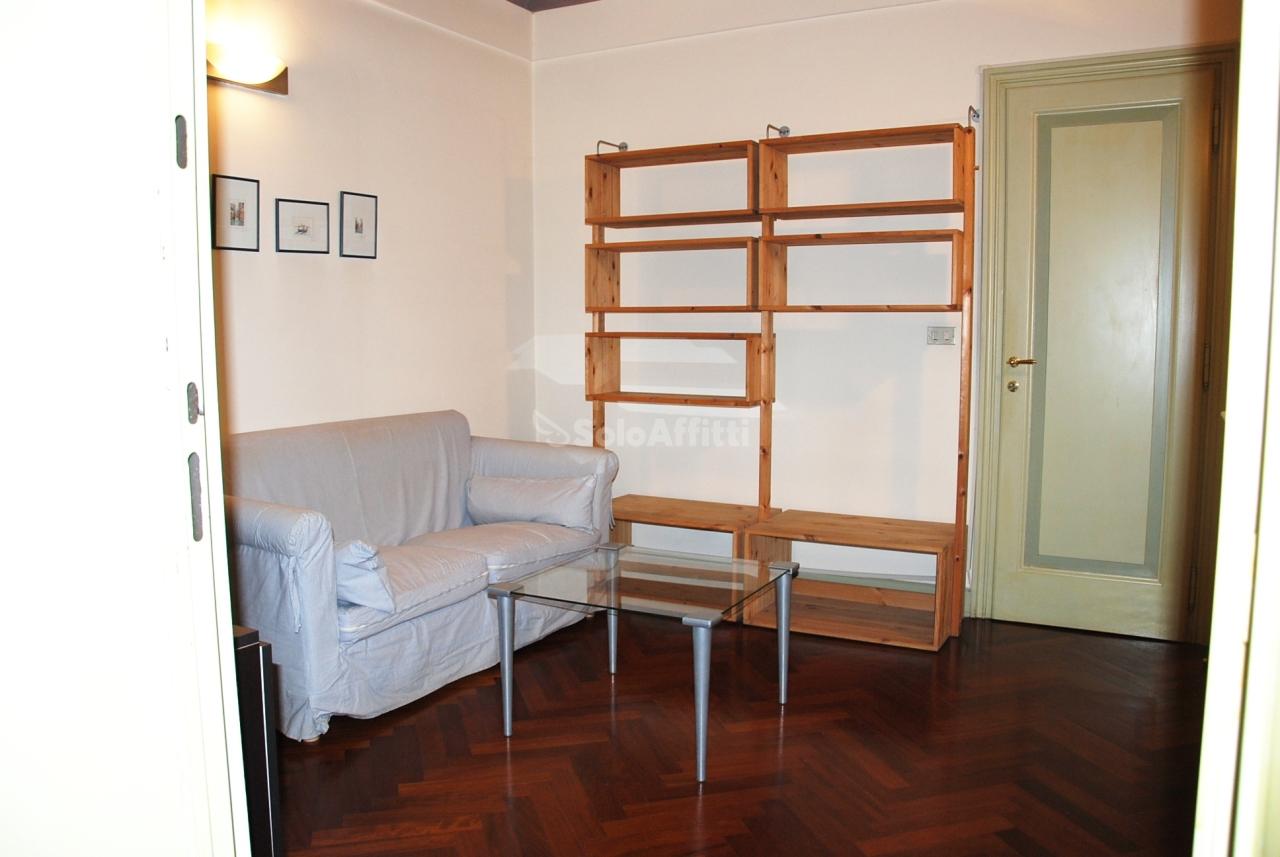 Bilocale Brescia Via Pace 18 2