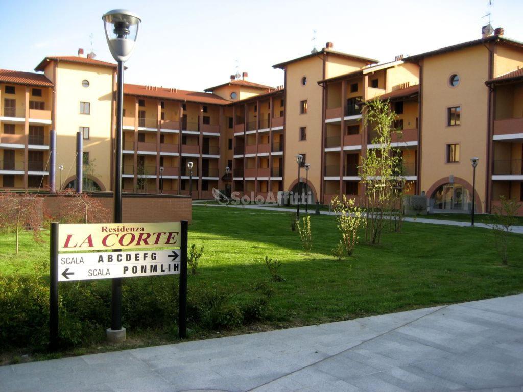 Bilocale San Martino Siccomario Via Madonna 61 13