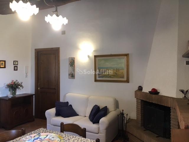 Appartamento, 55 Mq, Affitto - Campagnatico (GR)