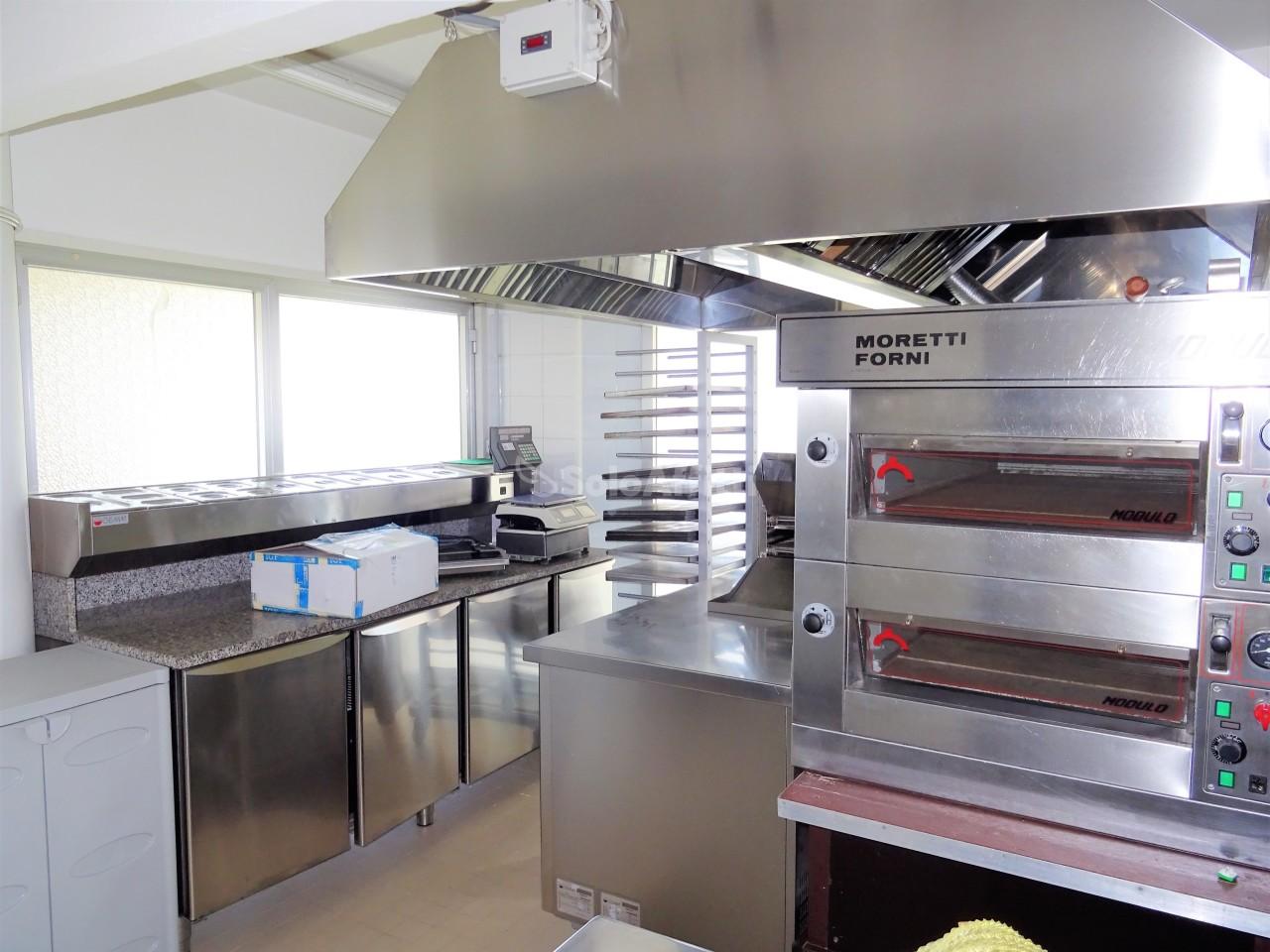 Laboratorio in affitto a Cesano, Senigallia (AN)