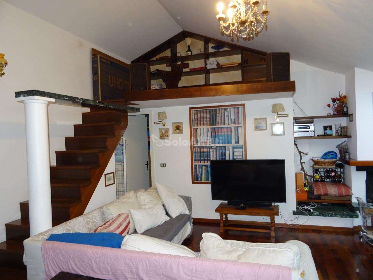 Appartamento in affitto a Senigallia (AN)