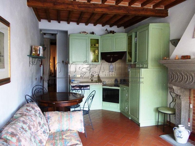 Bilocale Arezzo Corso Italia 2