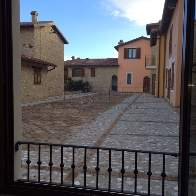 Bilocale Montefranco Località Fontelecino 7