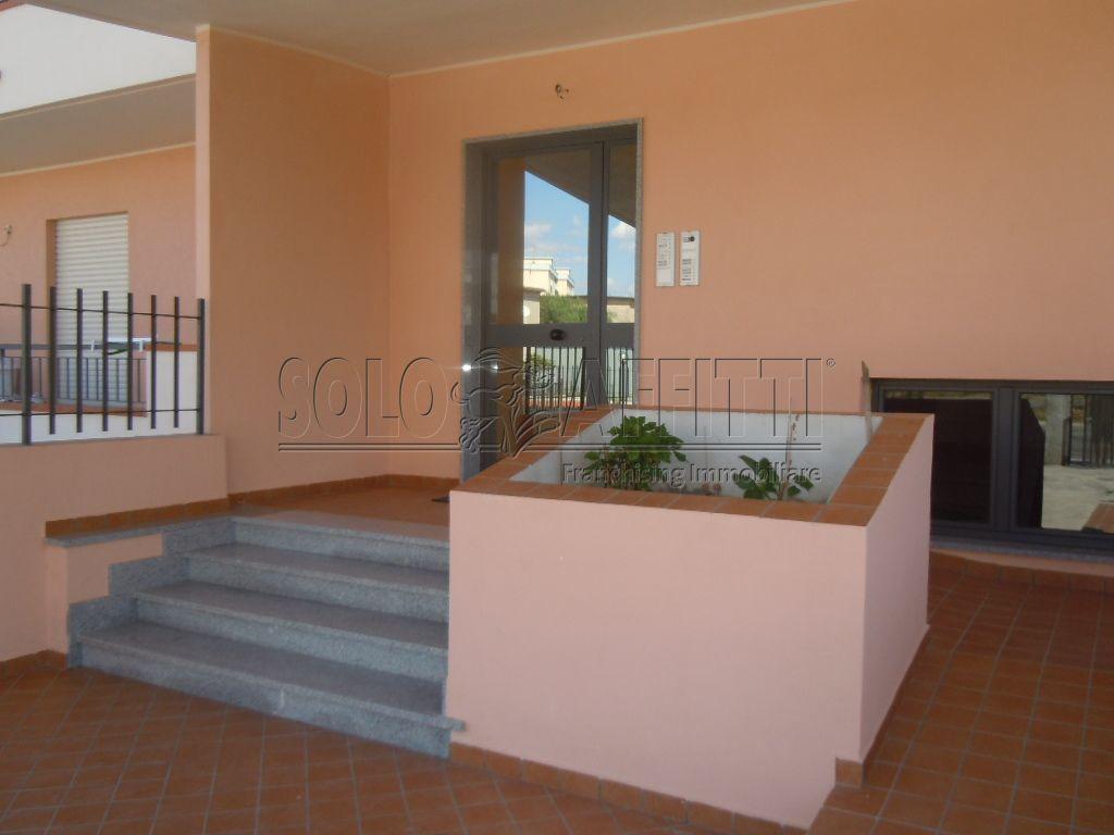Quadrilocale in affitto a Catanzaro
