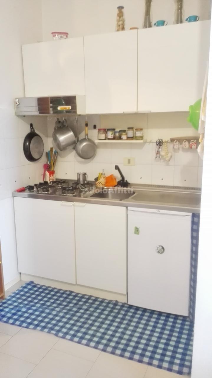 Appartamento in affitto a Montesilvano, 1 locali, prezzo € 300   Cambio Casa.it
