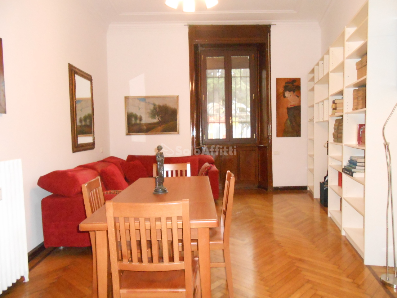 pavia affitto quart: centro erredi-di-domanico-silvana-d.i.