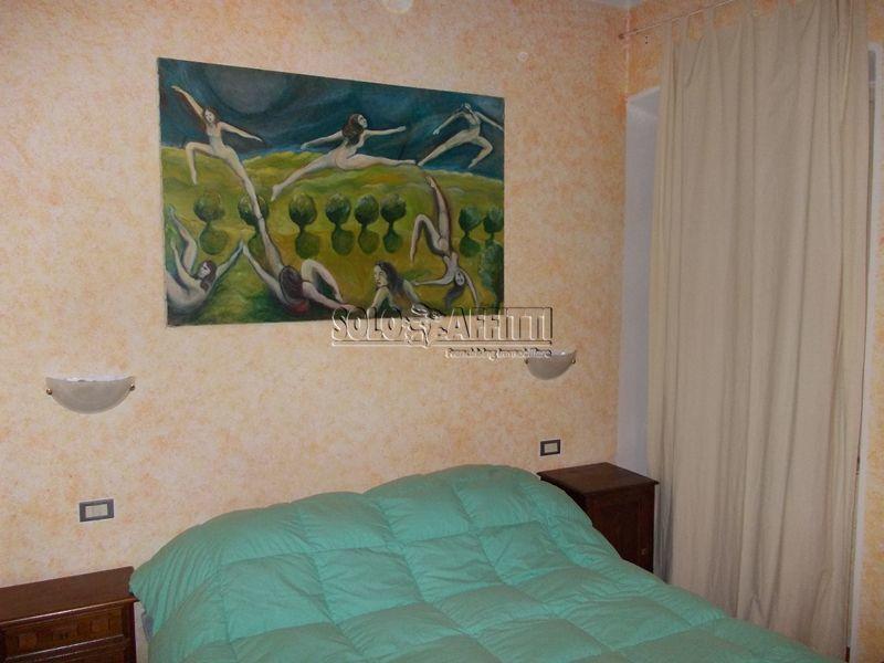 Bilocale Arezzo Vicolo Dell'orto 8