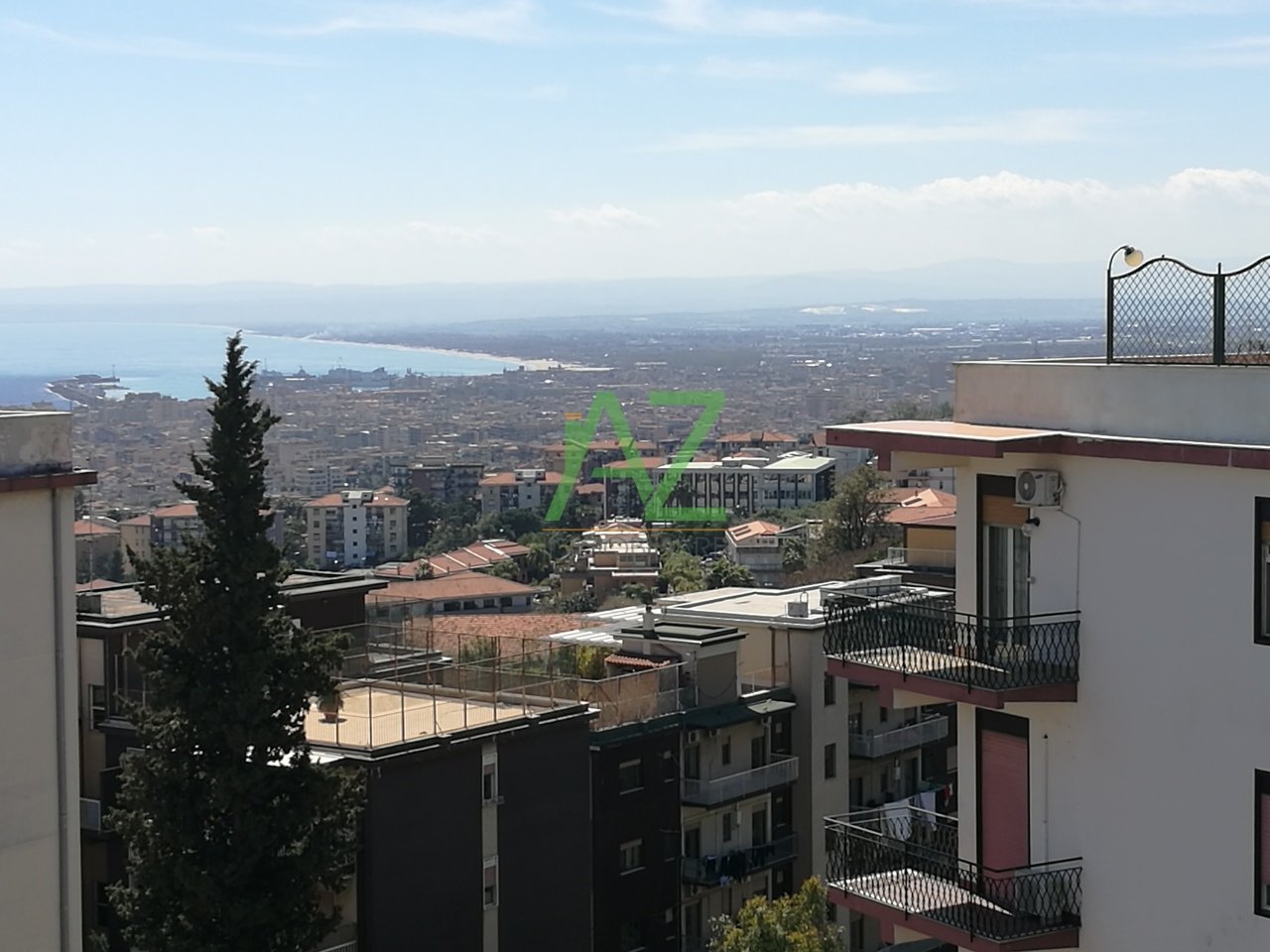 Appartamento in Vendita a Tremestieri Etneo