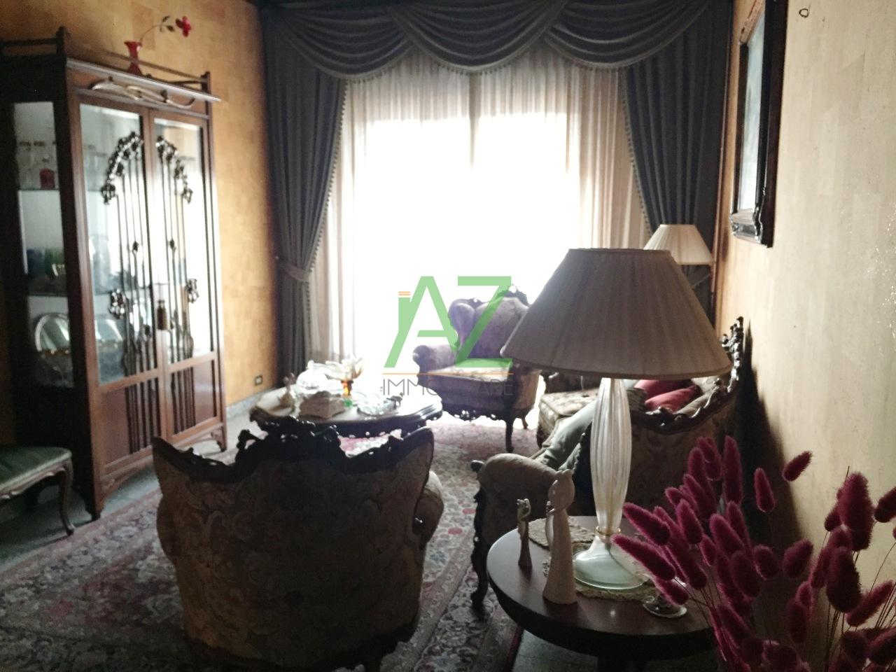 Appartamento in vendita a Catania, 4 locali, prezzo € 175.000 | Cambio Casa.it