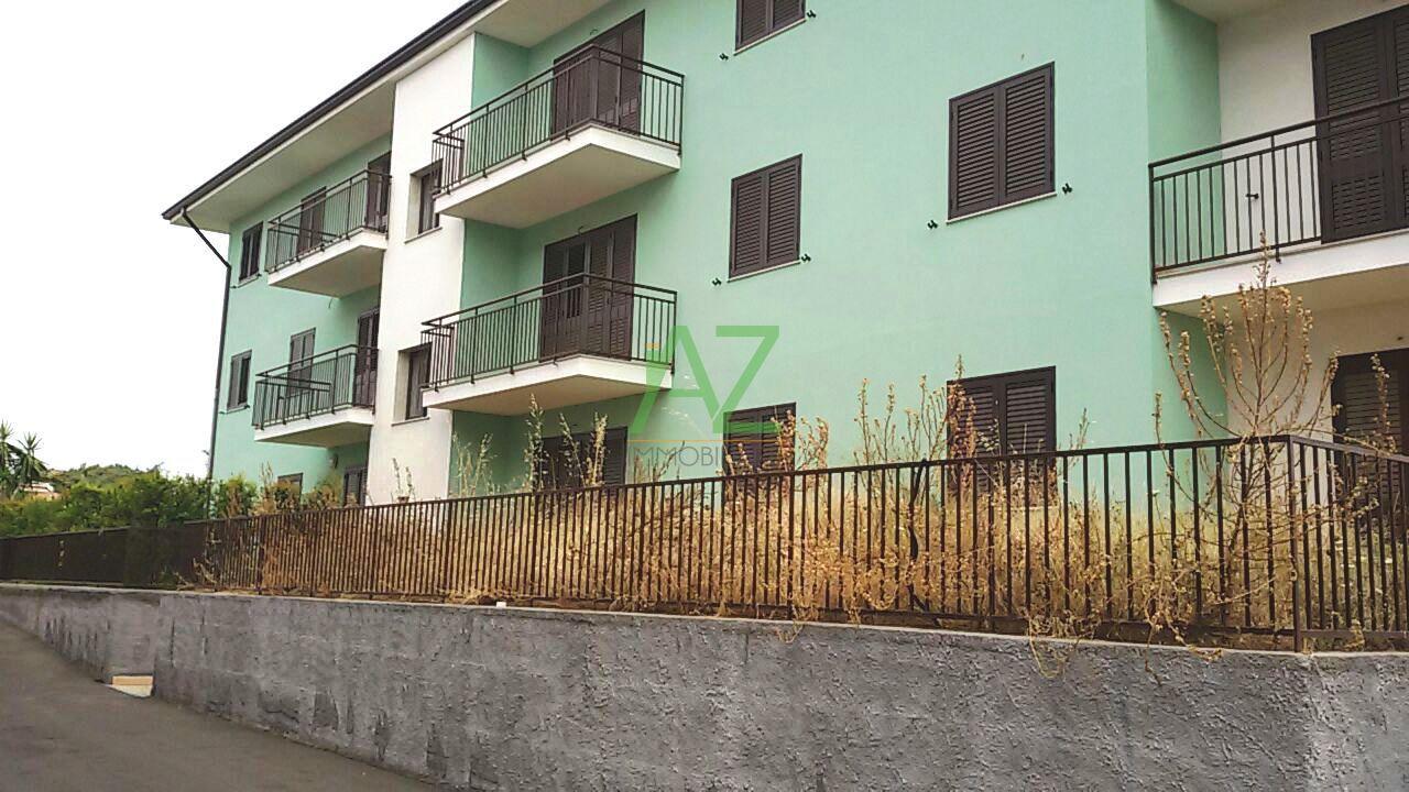 Bilocale San Giovanni la Punta  2