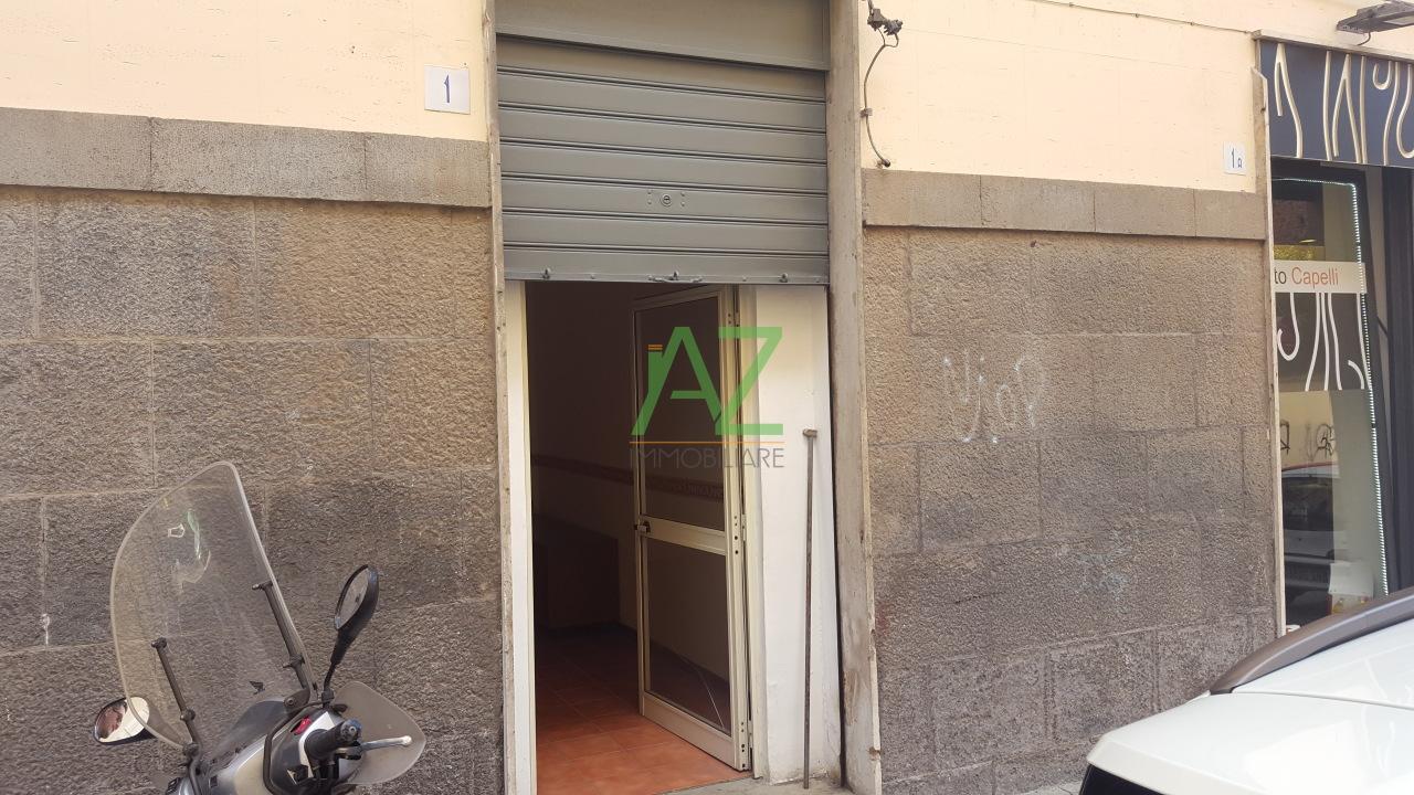 Negozio / Locale in Affitto a Catania