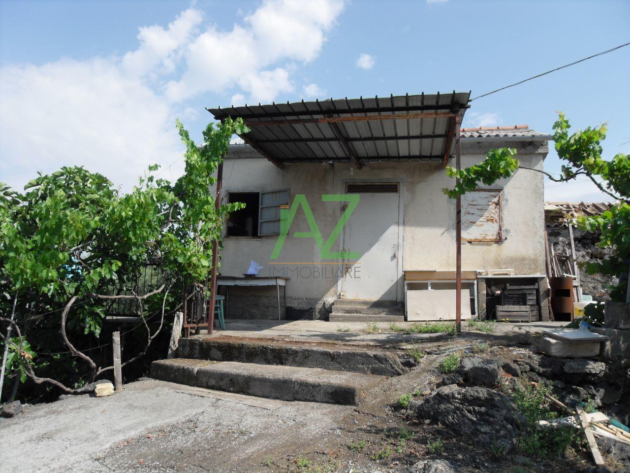 Rustico / Casale in vendita a Belpasso, 2 locali, prezzo € 42.000 | Cambio Casa.it