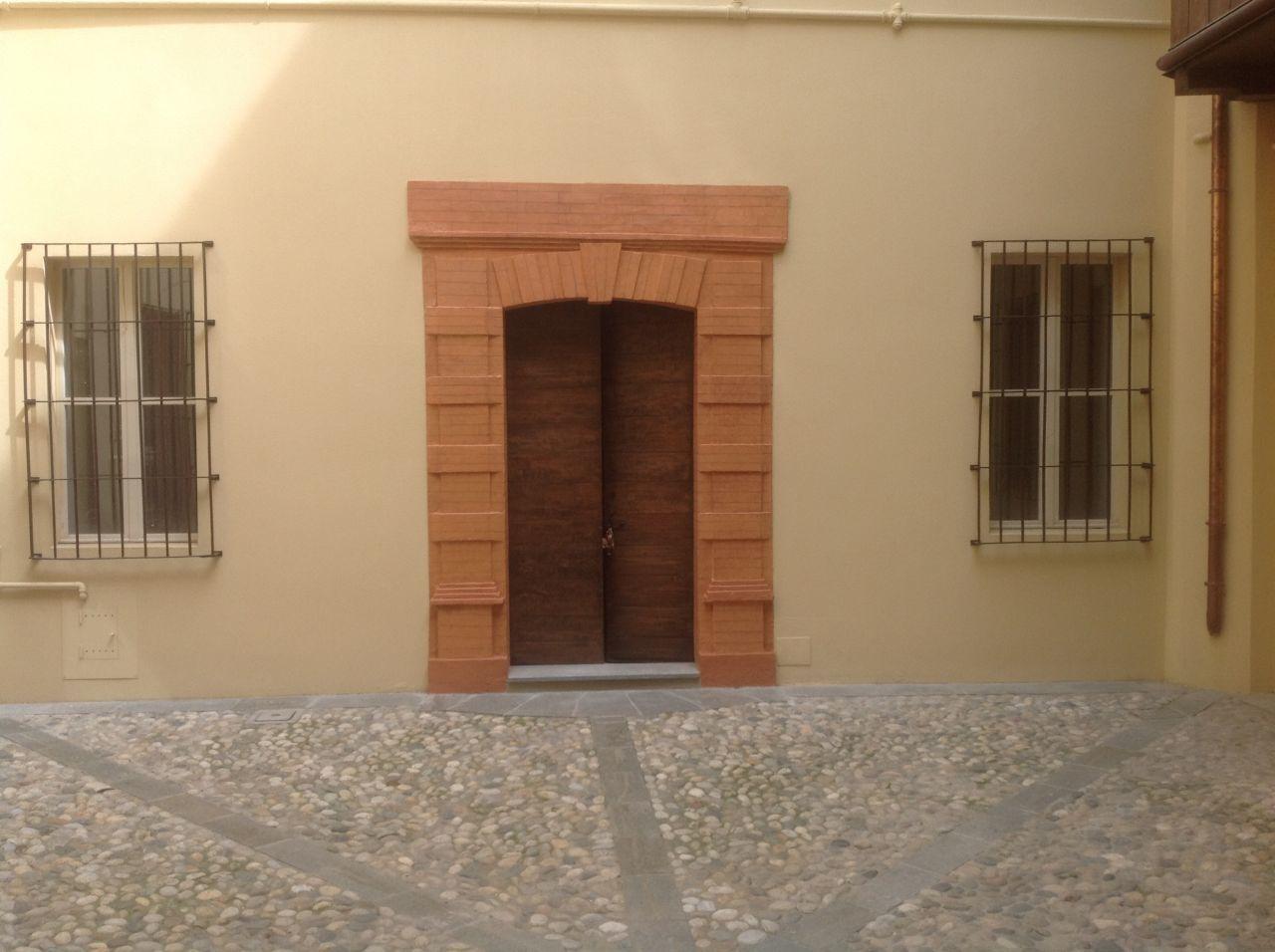 Bilocale Parma Borgo Regale 5 2