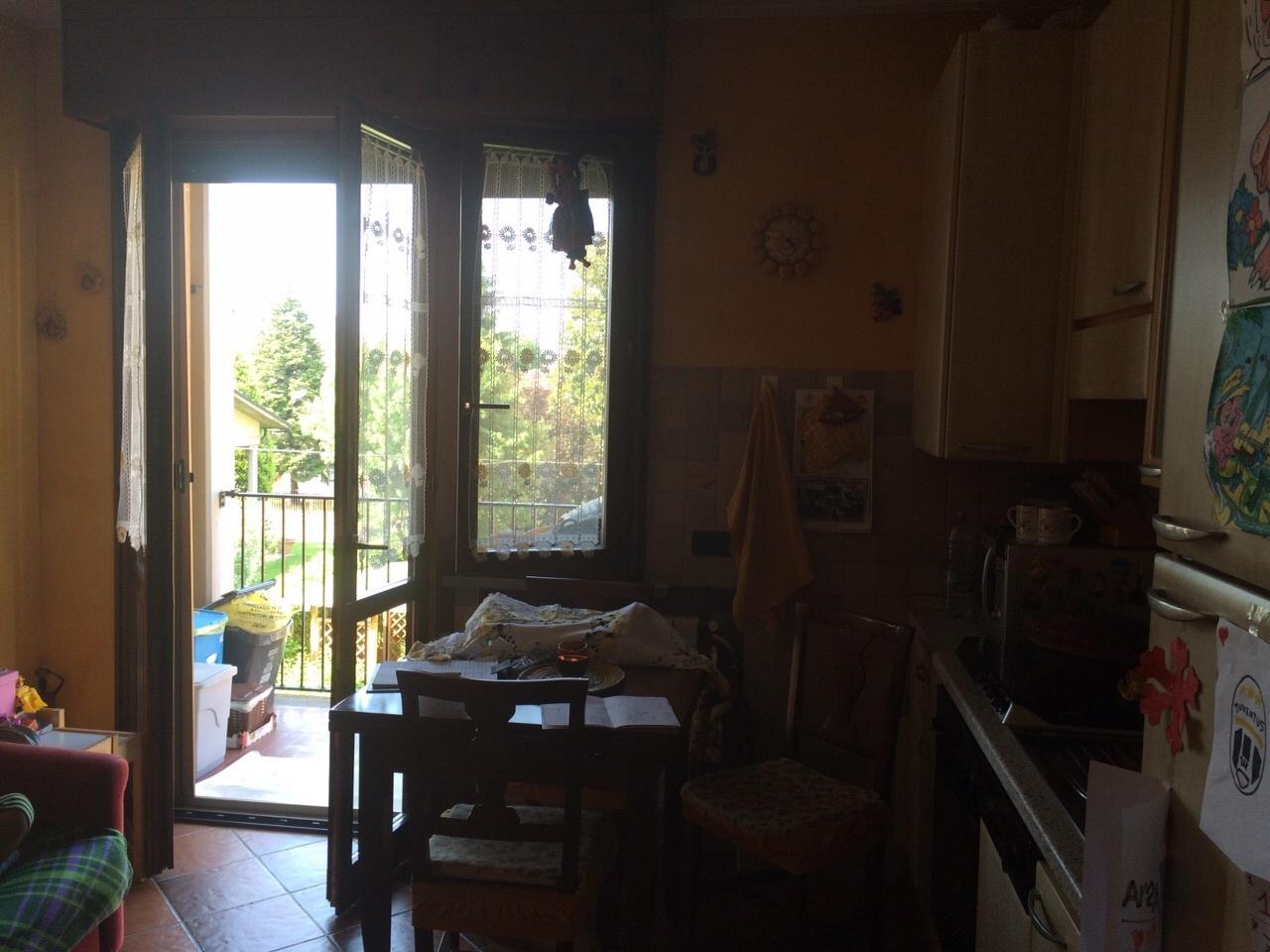 Bilocale Sorbolo Chiozzola, Via Dante Alighieri 2 10