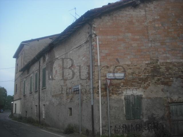 Foto 1 di Villa Via Felice Cavallotti, Montecchio Emilia