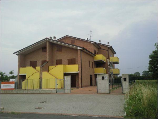 Appartamento in vendita a Mezzani, 3 locali, prezzo € 165.000 | Cambio Casa.it