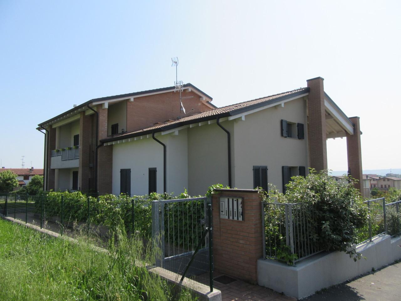 Appartamento in Vendita a Medesano