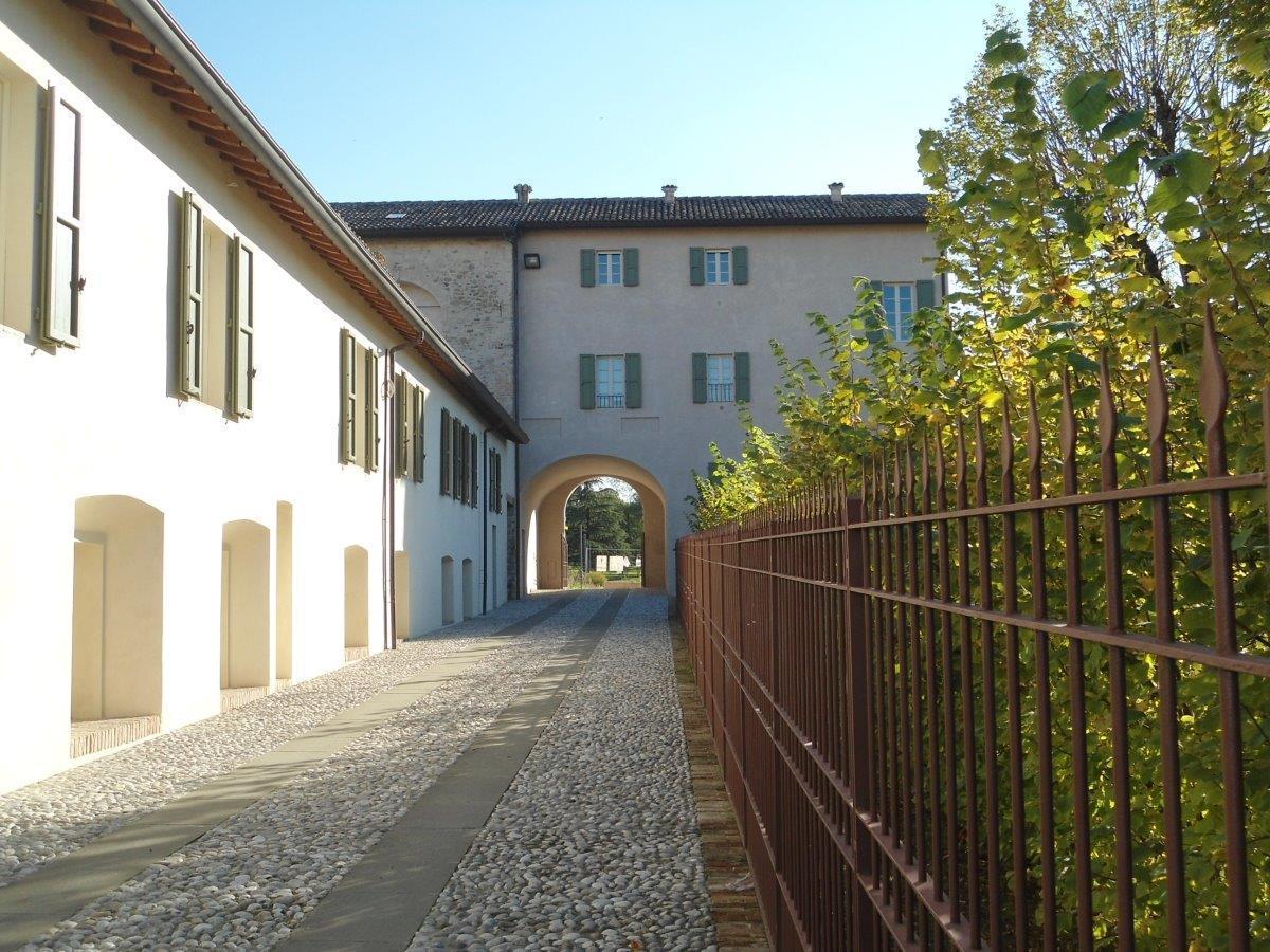 Bilocale Sala Baganza Piazza Antonio Gramsci 8