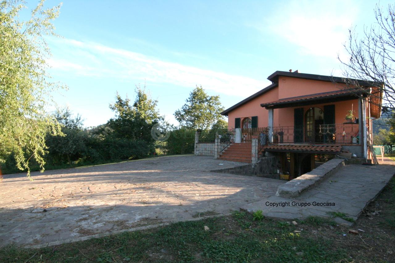 Villa, 110 Mq, Vendita - La Spezia