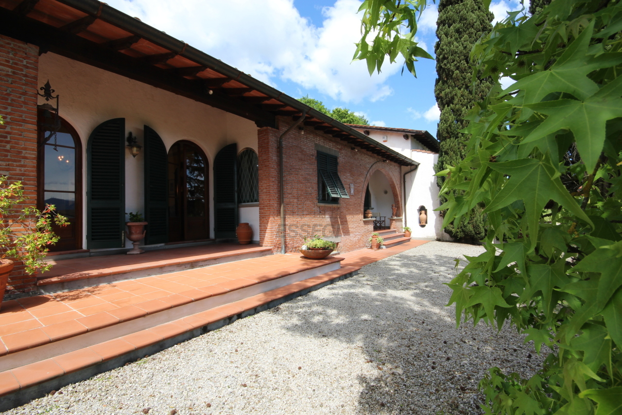 Villa singola Lucca Trecancelli IA03337 img 7