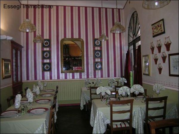 Ristorante / Pizzeria / Trattoria in vendita a Lucca, 3 locali, prezzo € 220.000 | CambioCasa.it