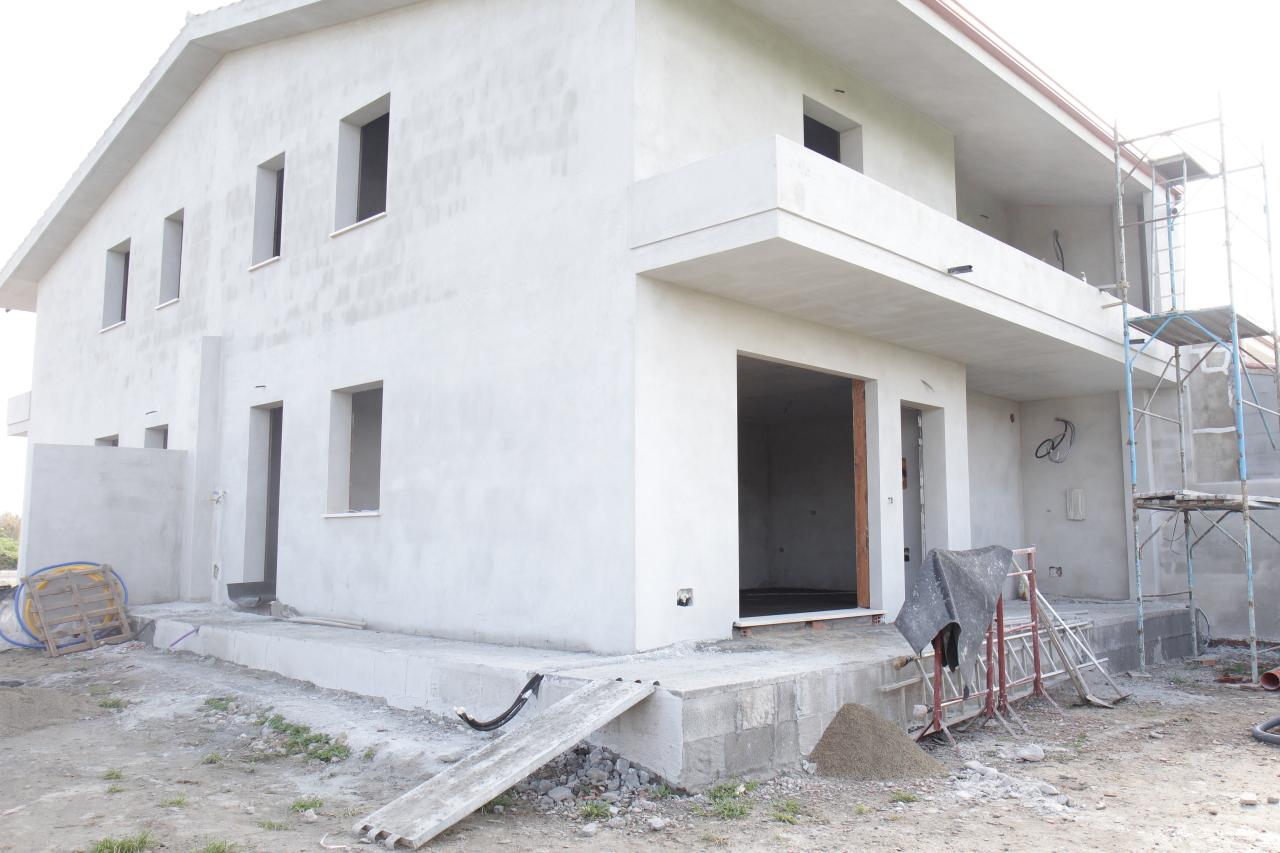 Villa in vendita a San Sperate, 4 locali, prezzo € 185.000 | Cambio Casa.it