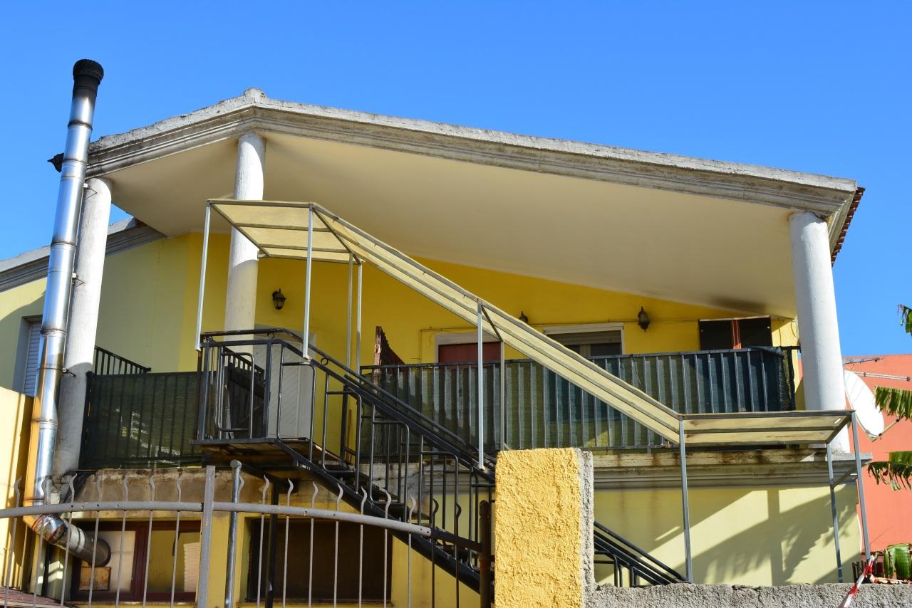 Appartamento in affitto a Uta, 3 locali, prezzo € 430 | CambioCasa.it