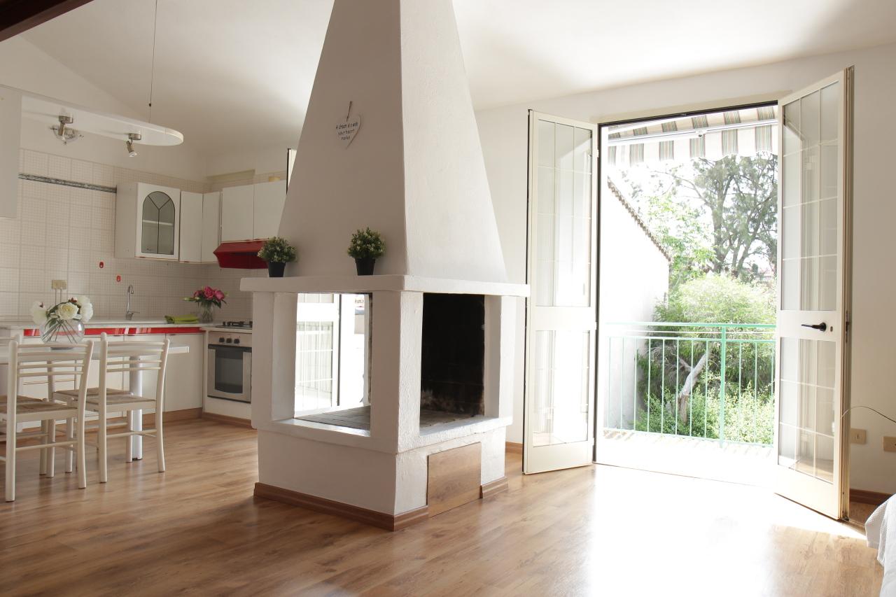 Soluzione Semindipendente in affitto a San Sperate, 3 locali, prezzo € 450 | Cambio Casa.it