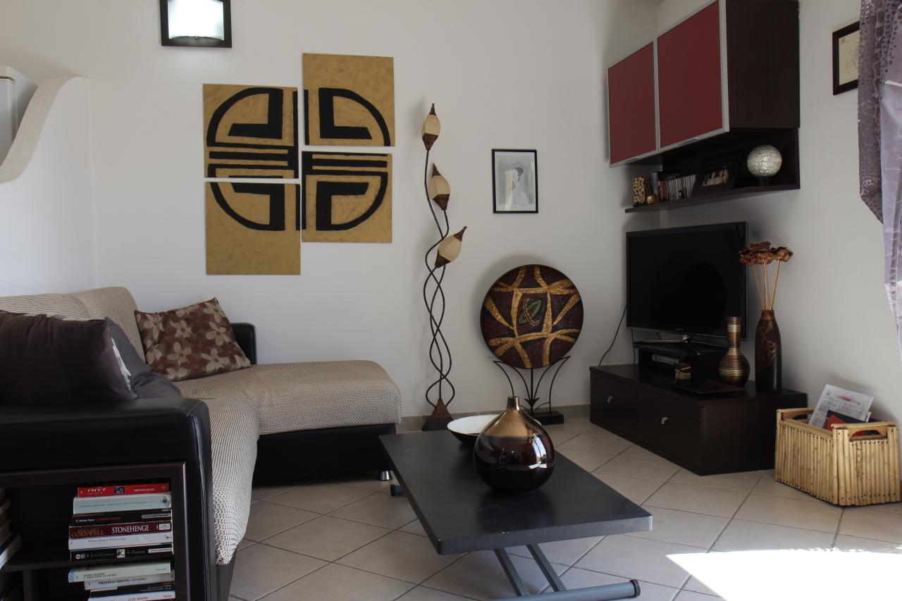 Appartamento in vendita a Uta, 4 locali, prezzo € 95.000 | CambioCasa.it