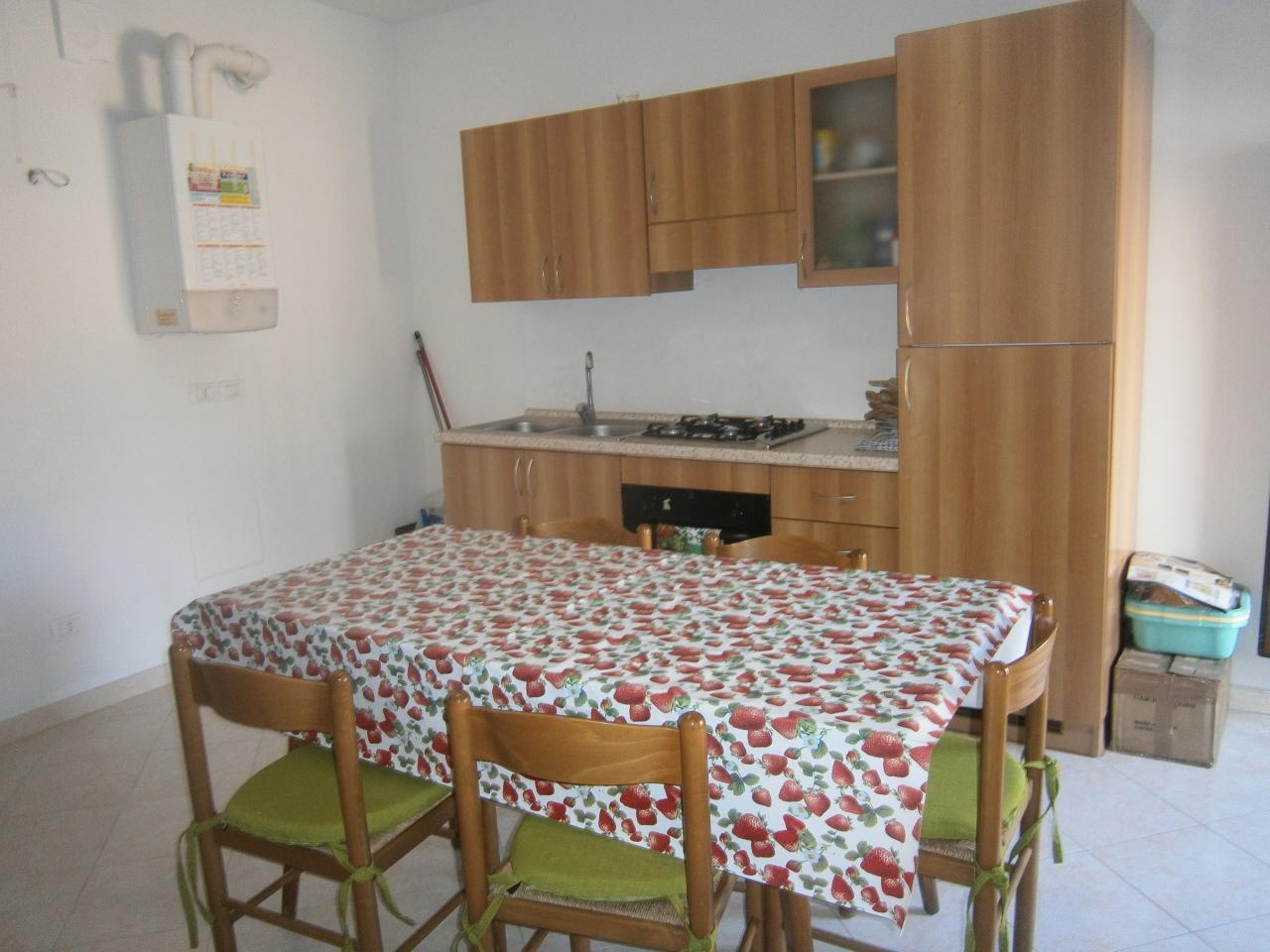 Appartamento in affitto a Lonigo, 3 locali, prezzo € 400 | CambioCasa.it