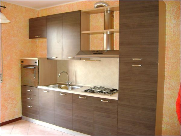 Appartamento in affitto a Lonigo, 4 locali, prezzo € 470 | Cambio Casa.it