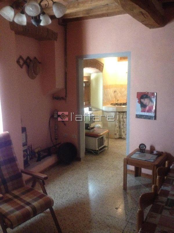 Appartamento in vendita a Casciana Terme Lari, 4 locali, prezzo € 85.000 | Cambio Casa.it