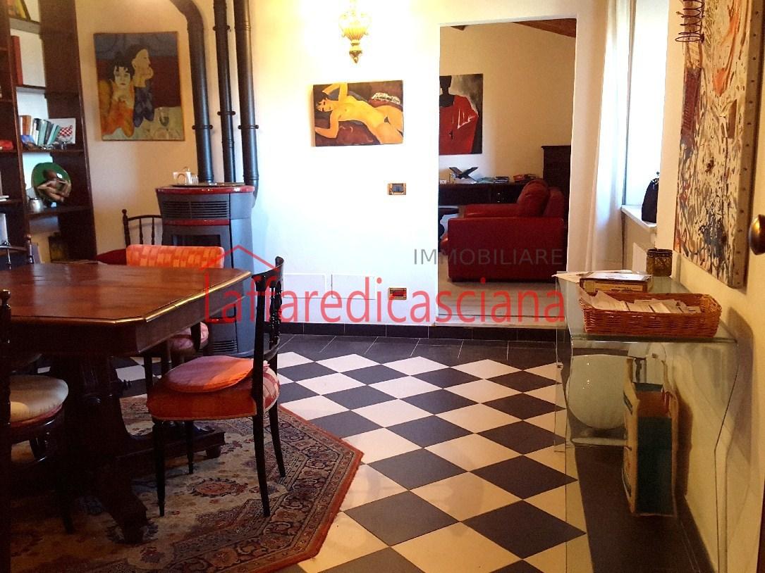 Appartamento in vendita a Casciana Terme Lari, 4 locali, prezzo € 160.000 | Cambio Casa.it