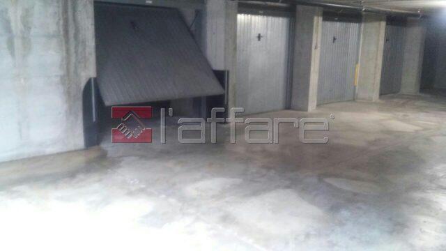 Box / Garage in vendita a Ponsacco, 1 locali, prezzo € 23.000 | CambioCasa.it