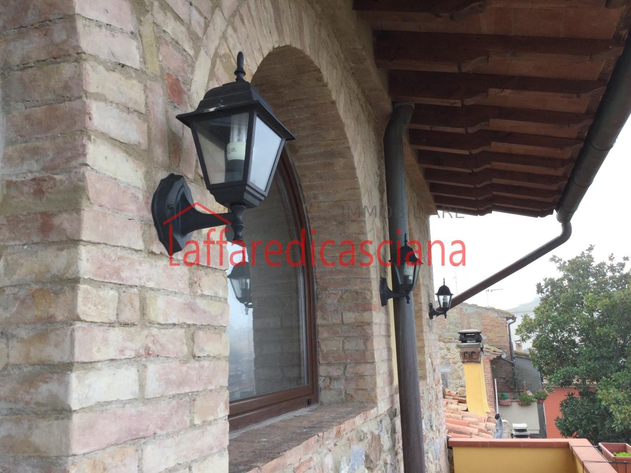 Appartamento in vendita - Lajatico