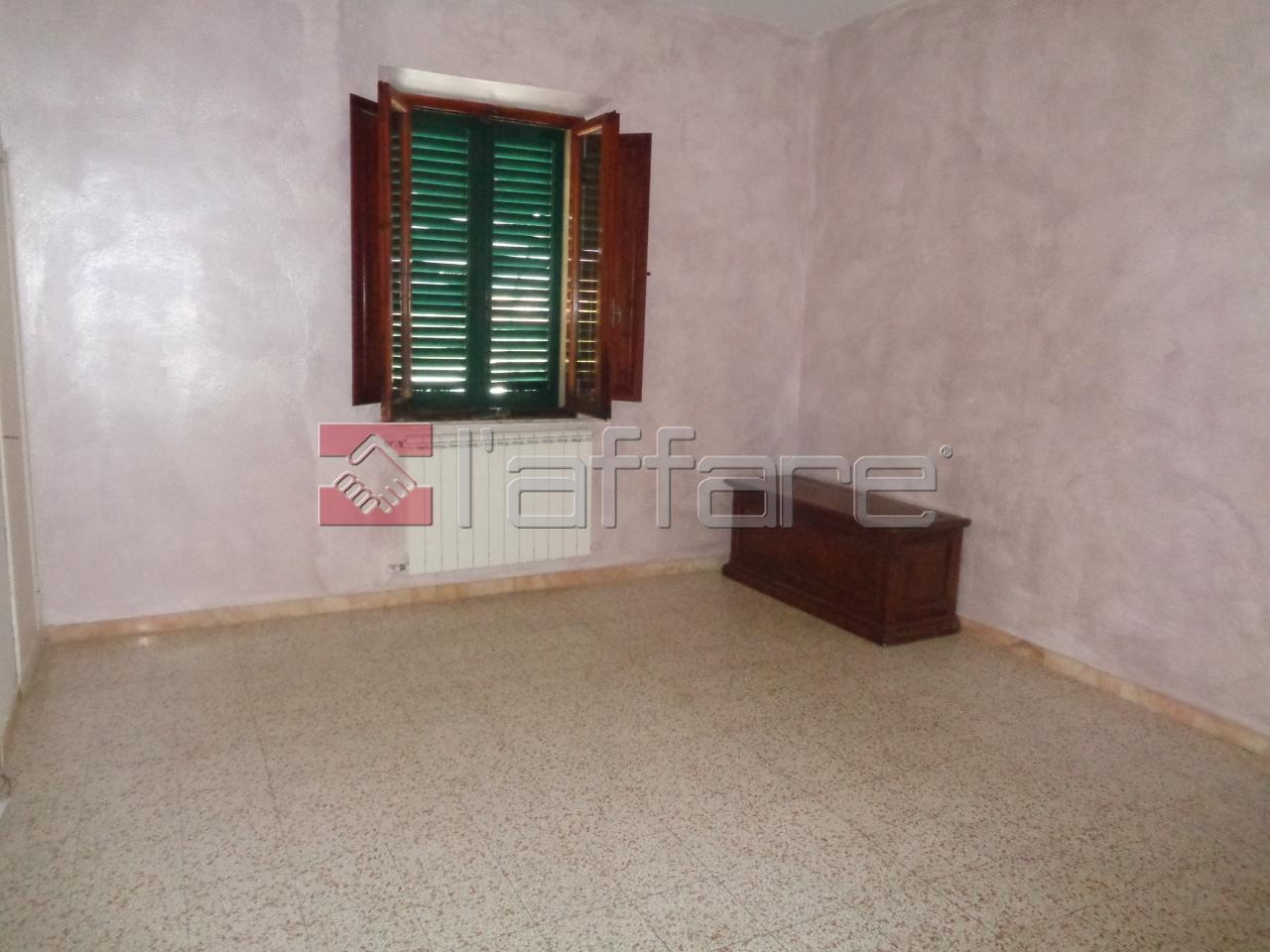 Appartamento in affitto a Capannoli, 2 locali, Trattative riservate | CambioCasa.it