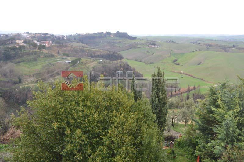 Appartamento in vendita a Terricciola, 3 locali, prezzo € 33.000 | Cambio Casa.it