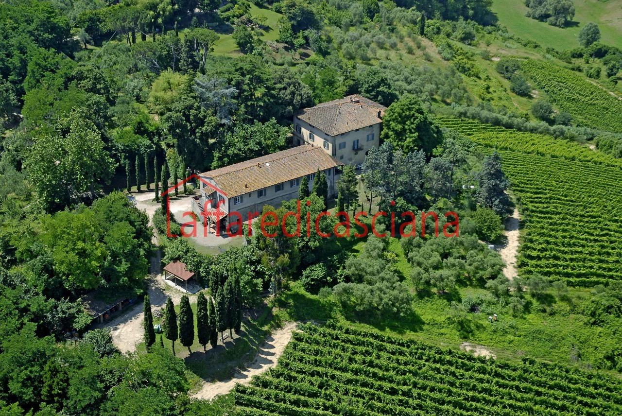 Rustico / Casale in vendita a Casciana Terme Lari, 25 locali, prezzo € 2.950.000 | Cambio Casa.it
