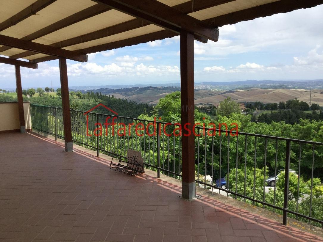 Appartamento in vendita a Chianni, 6 locali, prezzo € 225.000 | CambioCasa.it