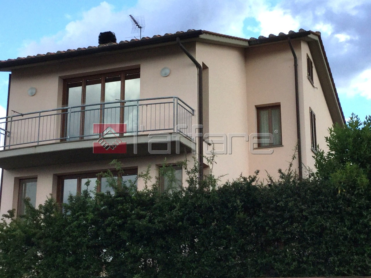 Soluzione Indipendente in vendita a Casciana Terme Lari, 7 locali, prezzo € 460.000 | Cambio Casa.it