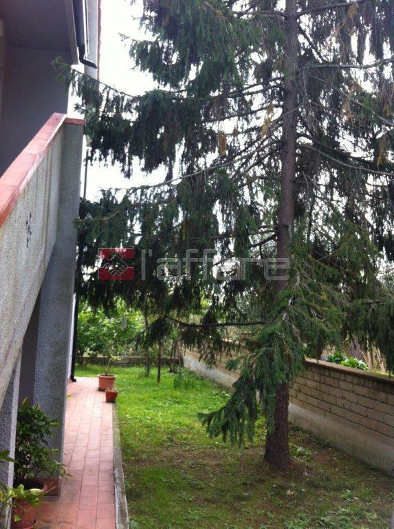 Soluzione Indipendente in vendita a Orciano Pisano, 8 locali, prezzo € 230.000 | Cambio Casa.it