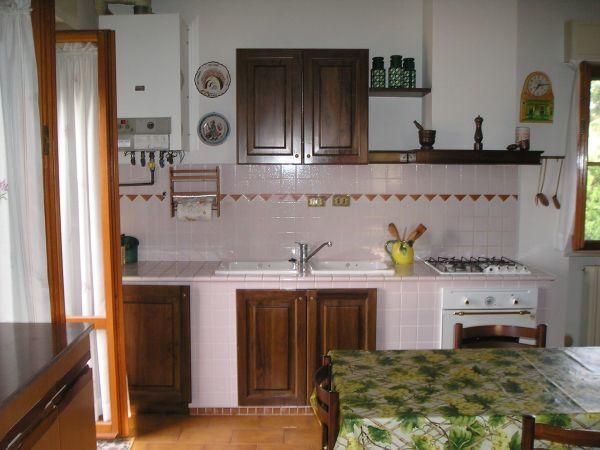 Casa indipendente in vendita a Monsano (AN)