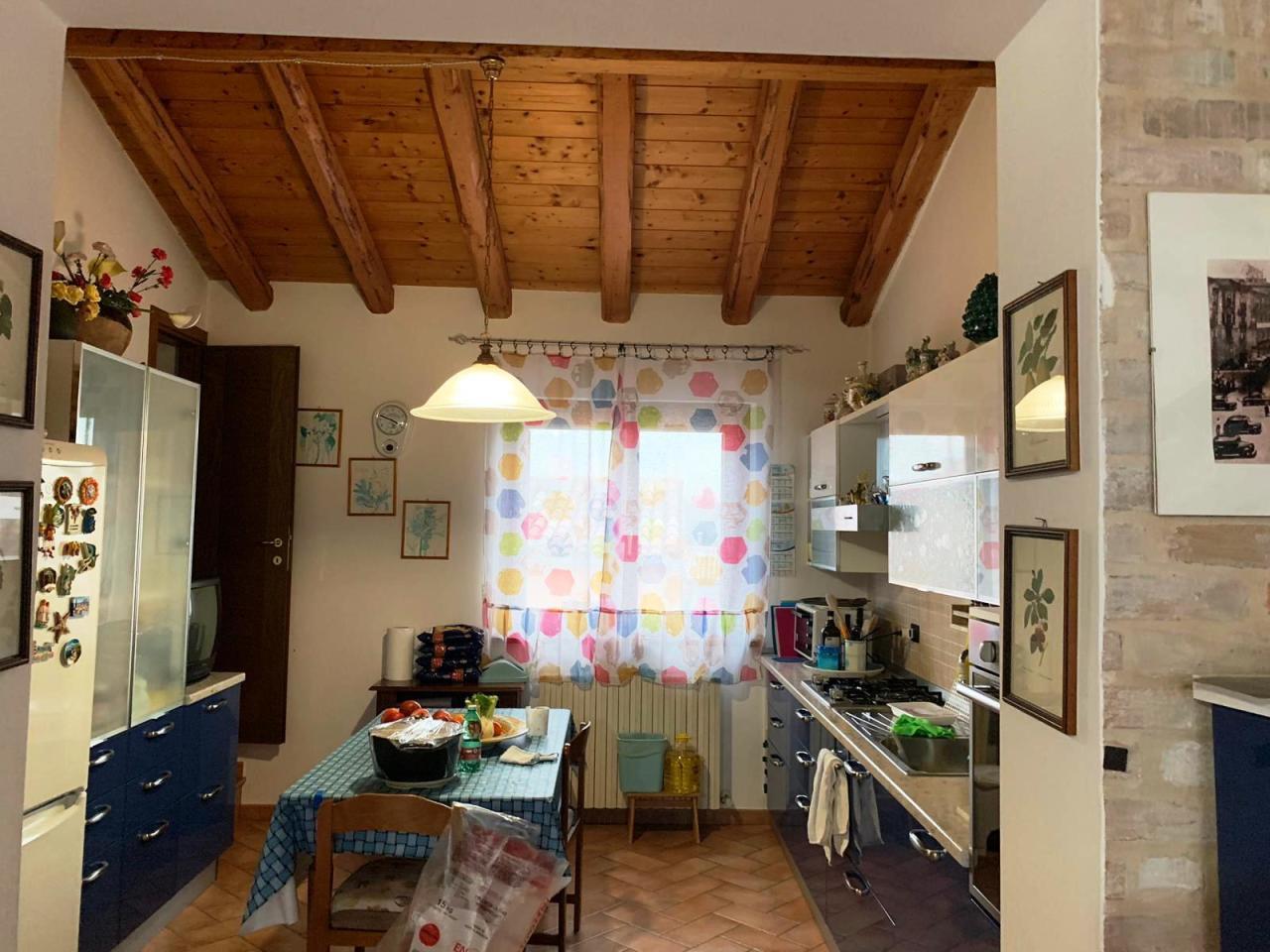 Appartamento in vendita a Santa Maria Nuova (AN)