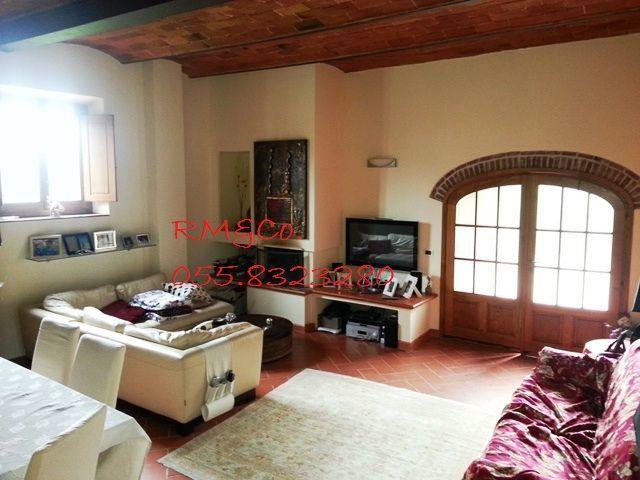 Rustico / Casale in vendita a Pontassieve, 4 locali, prezzo € 360.000 | Cambio Casa.it
