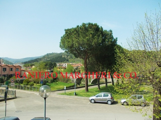 Bilocale Rufina Piazza Montegrappa 33 5